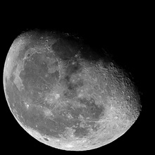 day 19 of Moon